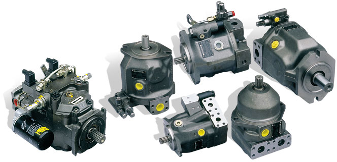 pompe-motori-idraulici